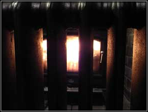 Cast Iron Radiator heat output
